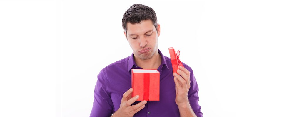 10 Terrible Gift Ideas You Probably Shouldn't Give to Anyone -  RedFlagDeals.com