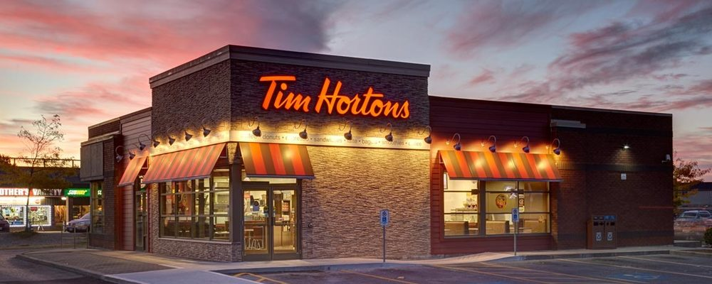 "Tim Hortons to Implement ""Slight"" Price Increase on August 2"