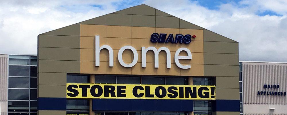 Sears innes road