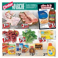 L'intermarche - Weekly Flyer