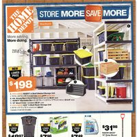 - Weekly - Store More, Save More Flyer