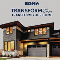 rona flyer brampton on. Black Bedroom Furniture Sets. Home Design Ideas