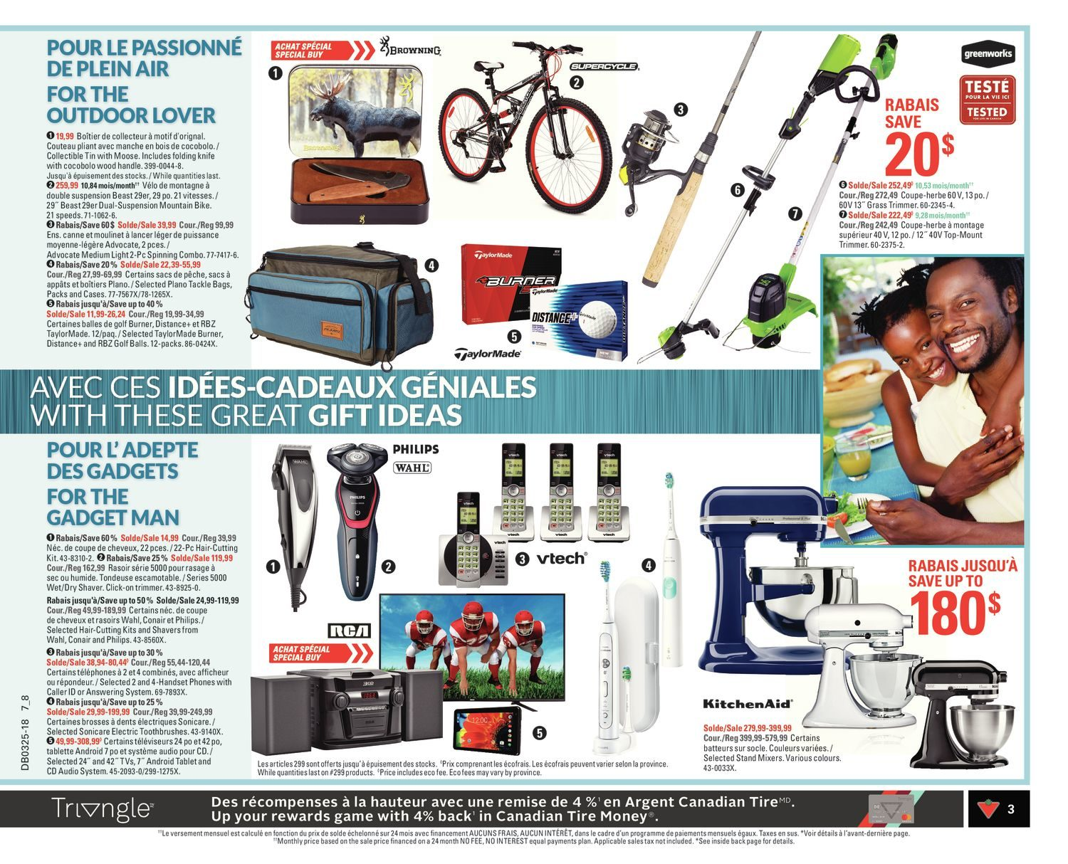 Canadian Tire Weekly Flyer - Weekly - Summer\'s On - Jun 14 – 20 ...