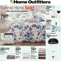 - Weekly - Summer Home Sale! Flyer