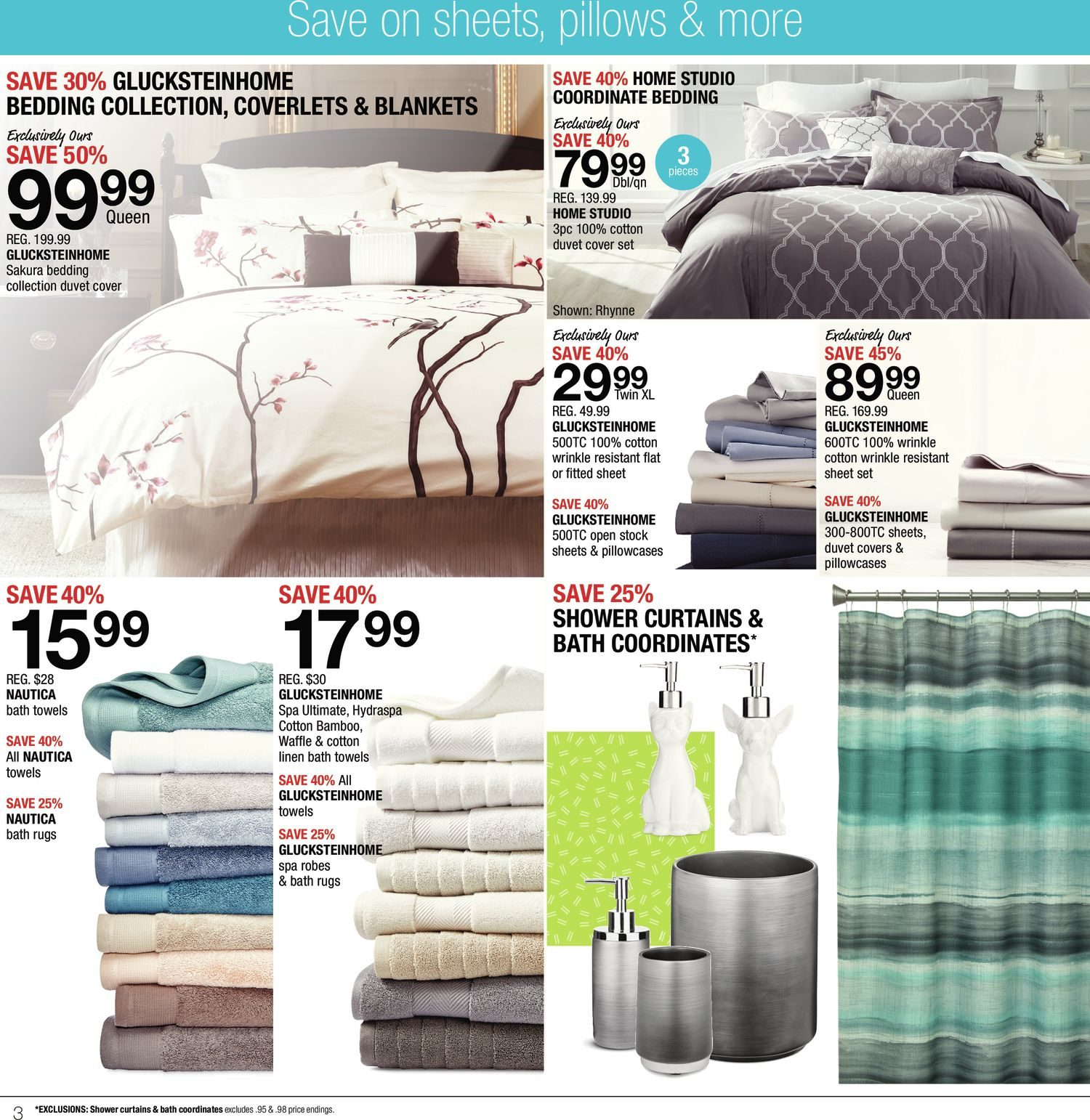 ... Bathroom Awesome Decor Home Outers Weekly Flyer Build The Perfect Bed Aug 10 16 Redflagdeals Com ...