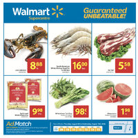 Walmart - Scarborough North East - Weekly Specials Flyer