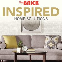 The Brick - Inspired Home Solutions Flyer