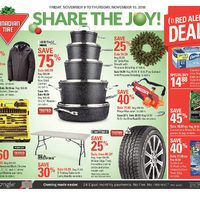 - Weekly - Share The Joy! Flyer