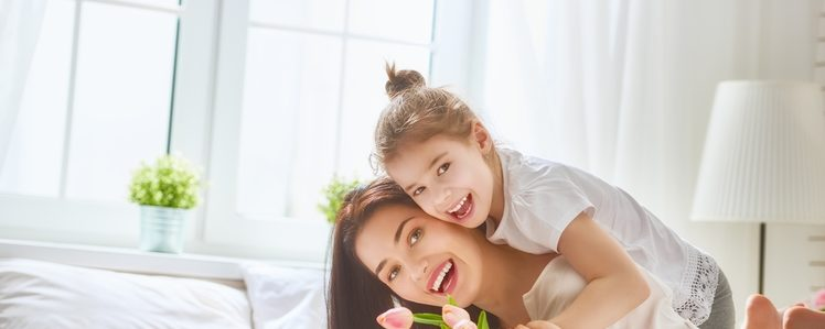 Mother's Day Wellness Gift Guide