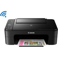 Canon pixma TS3120 or MG3620 Printer