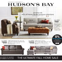 - The Ultimate Fall Home Sale Flyer