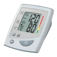 Gravitti Upper Arm Blood Pressure Monitor