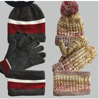 Heat Pro Men's Or Women's Winter Accessories - Men's Hat