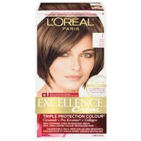 L'Oreal Preference, Excellence, Feria, Infinia, Root Cover Up Or Garnier Olia Hair Colour