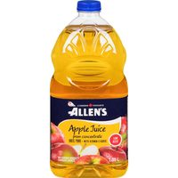 Oasis Juice Boxes Or Allen's Apple Juice