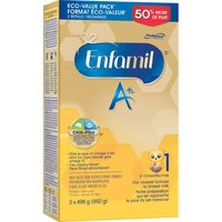 Enfamil A+ Refill Powder With Omega