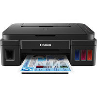Canon PIXMA G3200 Wireless MegaTank All-in-One Inkjet Printer