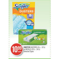 Swiffer Duster Or Refills