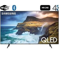 Samsung 55-Inch Smart TV LED 4K