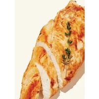 Longo's Air-Chilled, Grain-Fed, Boneless Skinless Chicken Breasts