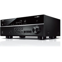 Yamaha 5.1 Channel Home Theatre Network A/V Receiver