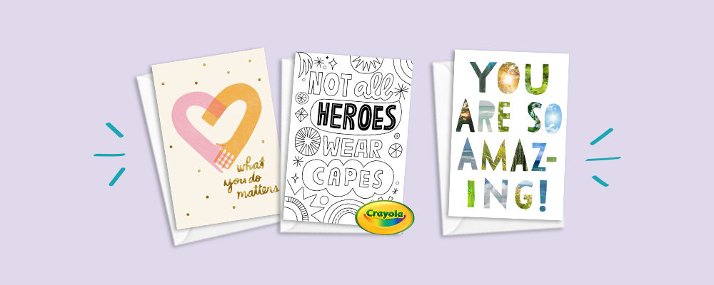 Hallmark is Giving Away 2 Million Gratitude Cards for Free