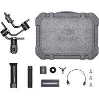 Ronin-S Essentials Kit With BG37 Grip, Storage Case And More
