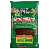 Scotts Turf Builder Enriched Lawn Soil