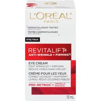 L'Oreal Advanced Revitalift, Micro Repair, Age Prefect Day Cream, Cleansers, Toners or Moisturizers