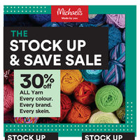 - Weekly - The Stock Up & Save Sale Flyer