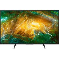 Sony X800H Series Android TV - 55""
