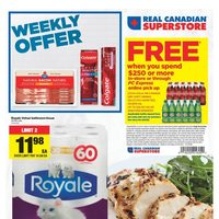 - Weekly Flyer