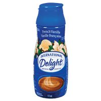 Neilson Cream 5/10% or International Delight Coffee Whitener