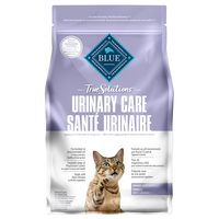 Blue True Solutions, Blue Basic, Freedom & Only Natural Pet Cat Food