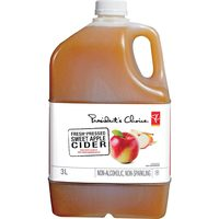 PC Apple Cider