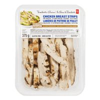 PC Natural Choice Chicken Turkey or Beef Strips