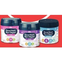 Nestle Good Start Infant Formula
