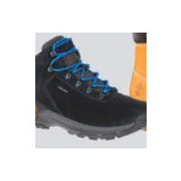 Men's Merrel Erie Mid Waterproof Hiking Shoe