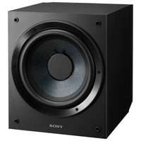 "Sony 10"" Active Subwoofer"