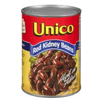 Unico Beans or Chick peas