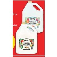 Heinz White or Pickling Vinegar