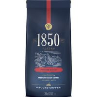 1850 Roast and Ground Coffee or K-Cups