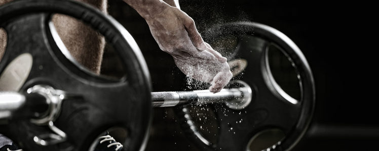 Guide to Powerlifting at Home