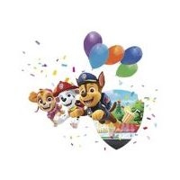 Paw Patrol Interactive Wall Decal