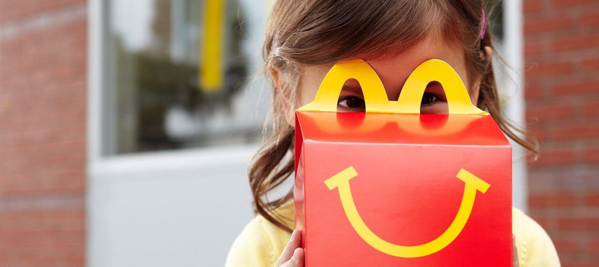 New McDonald's Happy Meal Toys in Canada