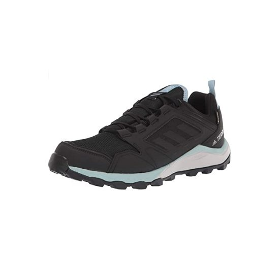 5. Also Consider: Adidas Women's Terrex Agravic TR Gore-TEX Trail Running Shoes