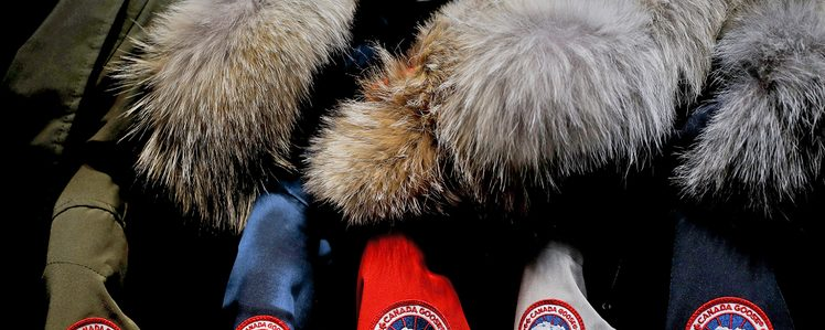 Canada Goose Announces Plans to Go Fur-Free by the End of 2022