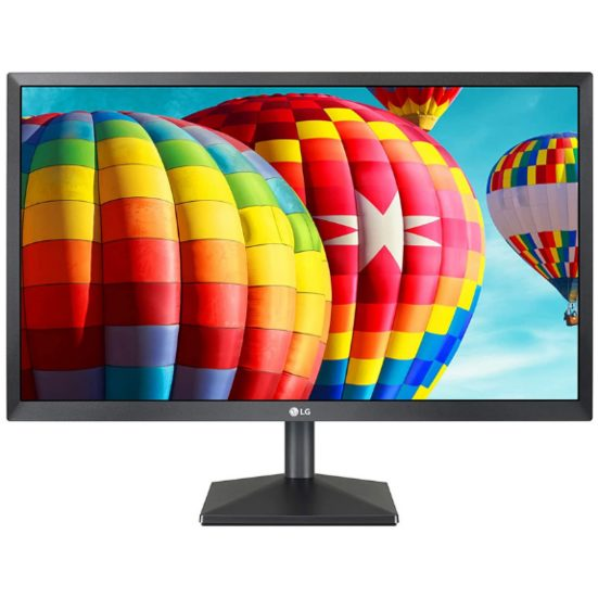 1. Editor's Pick: LG 27ML600M-B 27-inch FHD