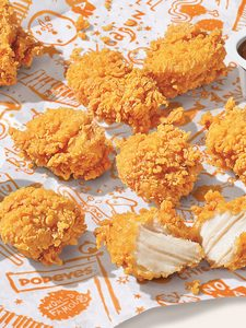 [] Popeyes is Adding Chicken Nuggets to Their Menu in Canada