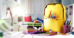 [] The Best School Supplies for In-Person Learning
